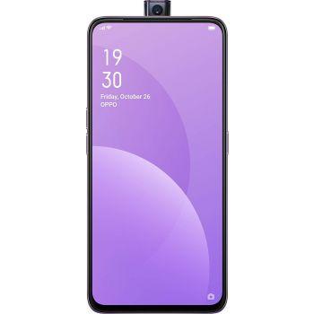 Oppo F11 Pro Dual SIM Mobile Phone, 128GB, 6GB RAM, 4G LTE - Water Fall Grey   N28896487A