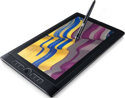 "Wacom Mobile Studio Pro 13"" 64GB Graphic Tablet 