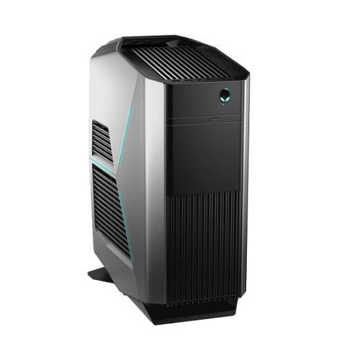 DELL ALIENWARE AURORA R8 GAMING PC Intel Core i9-9900K/16GB RAM DDR4/ 2TB HDD+ 256GB SSD/ /NVIDIA GeForce RTX 2080 8GB GDDR5/ Win10 HOME/850 Watt Power supply  / No Keyboard and Mouse/ Liquid cooling