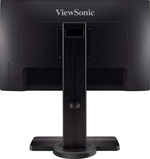 ViewSonic 24-inch Full HD IPS Gaming Monitor with AMD FreeSync, 2x HDMI, 144Hz, 1ms, DisplayPort, 2x HDMI for Esports   XG2405