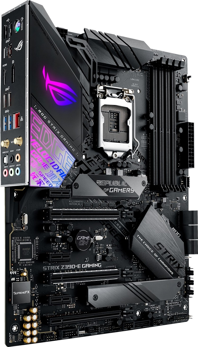 Where do i connect card reader in to mobo