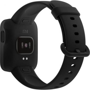 Xiaomi Mi 1.4 Inch Touch Screen Smart Watch, Lite 5ATM Water Resistant, 9 Days Battery Life, GPS, 11 Sports Mode, Steps, Sleep and Heart Rate Monitor, Fitness Activity Tracker   BHR4357GL