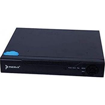 Premax 8-Channel Analog High Definition Digital Video Recorder 1080p, Up to 2MP DVR   PM-DVR7008