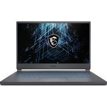 "MSI Stealth 15M A11SEK - Intel Core i7-1185G7 3.0 GHz, 16GB RAM, 1TB SSD, Nvidia Geforce RTX 2060 Max-Q 6GB Graphics, 15.6"" FHD Gaming Laptop, Windows 10 Home - Carbon Gray | 9S7-156211-045"