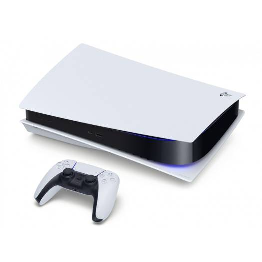 Sony PlayStation 5 Standard Edition Console (UAE Version)