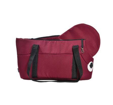 Sac Spooky - Red / Small